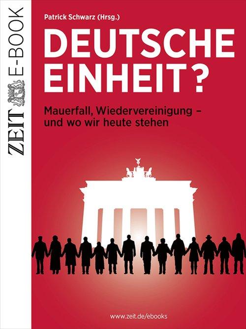 Deutsche Einheit? als eBook