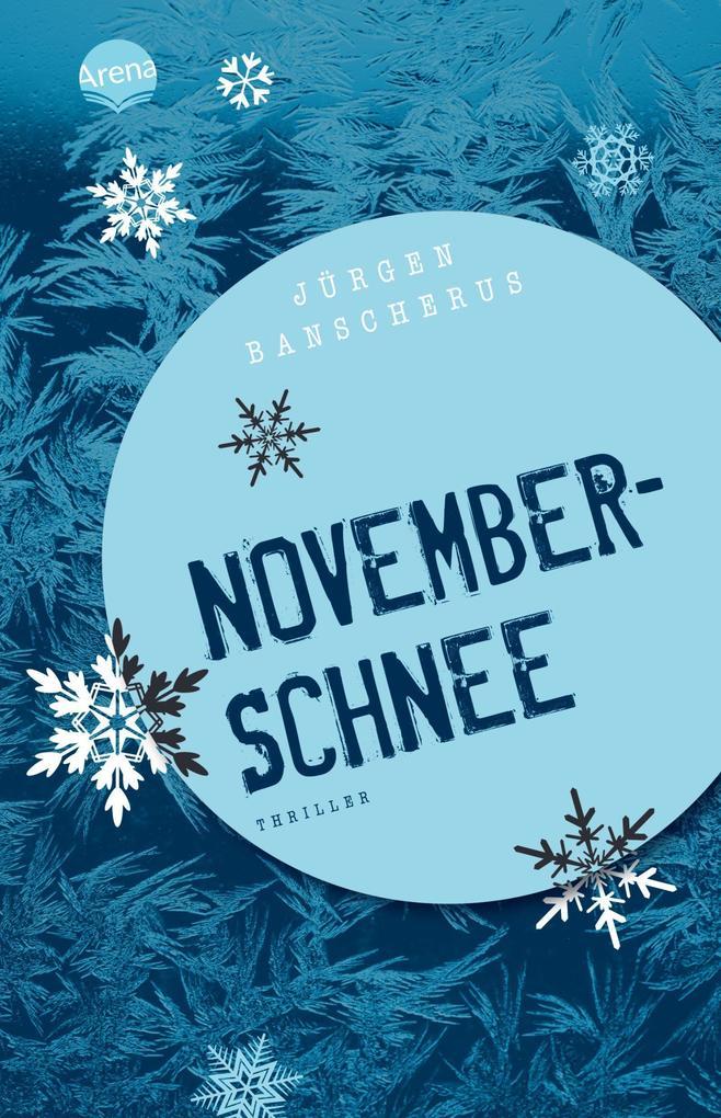 Novemberschnee als Taschenbuch