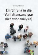 Einführung in die Verhaltensanalyse (behavior analysis)