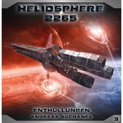 Heliosphere 2265, Folge 3: Enthüllungen (Science Fiction)
