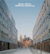 Bolles + Wilson, Landeszentralbank Magdeburg