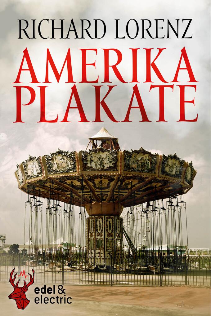 Amerika-Plakate als eBook