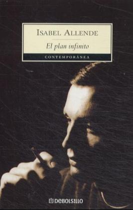 El plan infinito als Taschenbuch