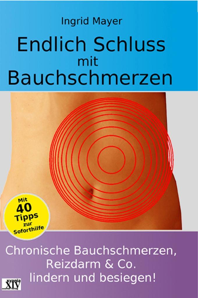 Endlich Schluss mit Bauchschmerzen als eBook