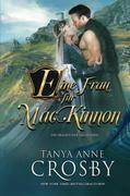 Eine Frau für MacKinnon (Die Frauen der Highlands, #1)