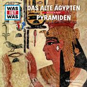 Was ist was Hörspiel: Das alte Ägypten/ Pyramiden