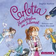 Carlotta, Herzklopfen im Internat