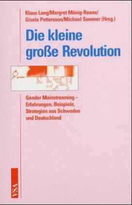 Die kleine große Revolution als Buch