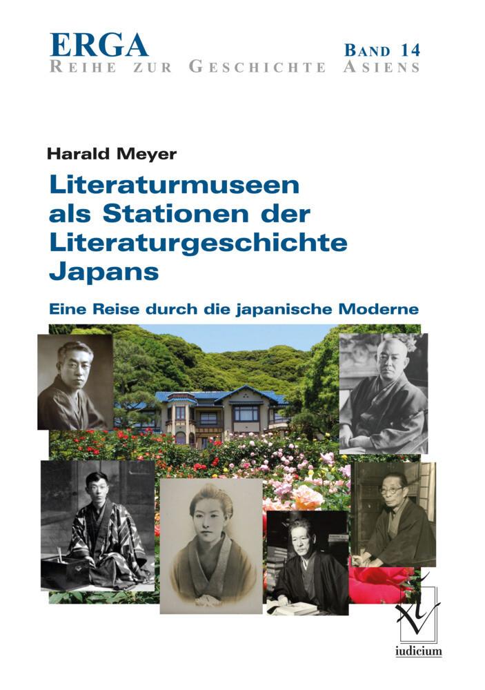 Literaturmuseen als Stationen der Literaturgesc...