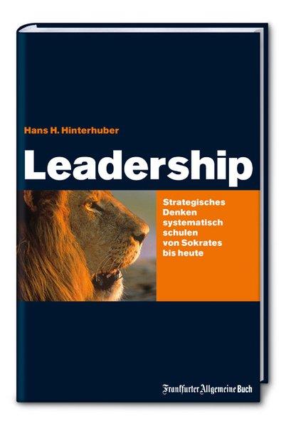 Leadership als Buch