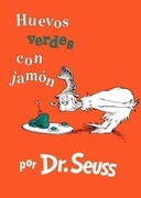 Huevos Verdes Con Jamon (Green Eggs and Ham)