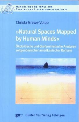 """Natural Spaces Mapped by Human Minds"" als Buch"
