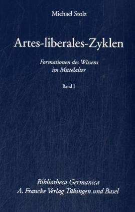 Artes-liberales-Zyklen als Buch