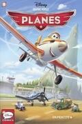 Disney Graphic Novels Planes 1: Livin the Dream