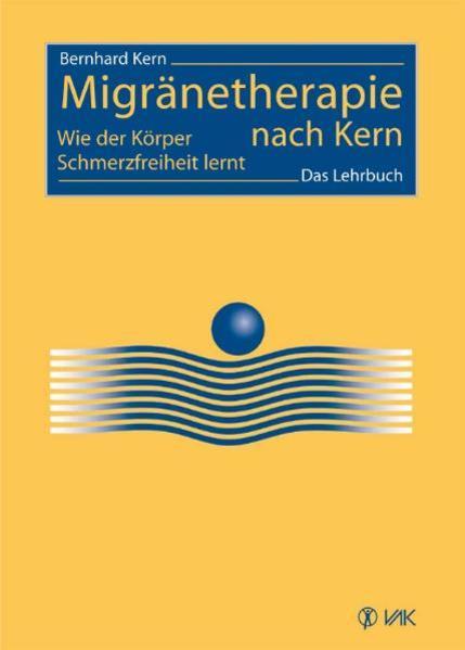 Migränetherapie nach Kern als Buch