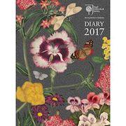 RHS Pocket Diary 2017