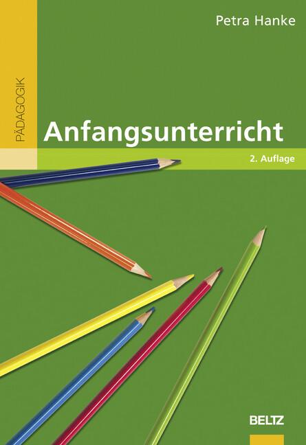 Anfangsunterricht als Buch