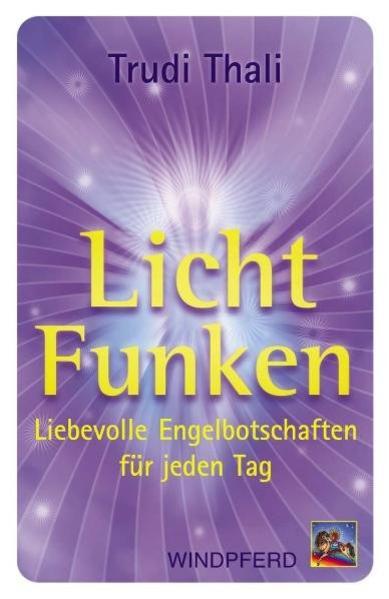 LichtFunken als Buch