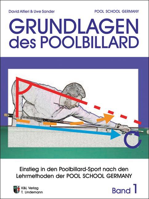Grundlagen des Poolbillard 1 als Buch