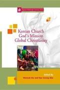 Korean Church, God's Mission, Global Christianity