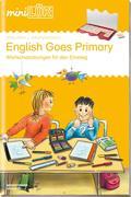 miniLÜK. English Goes Primary 1