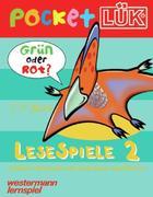 PocketLÜK. Lesespiele 2