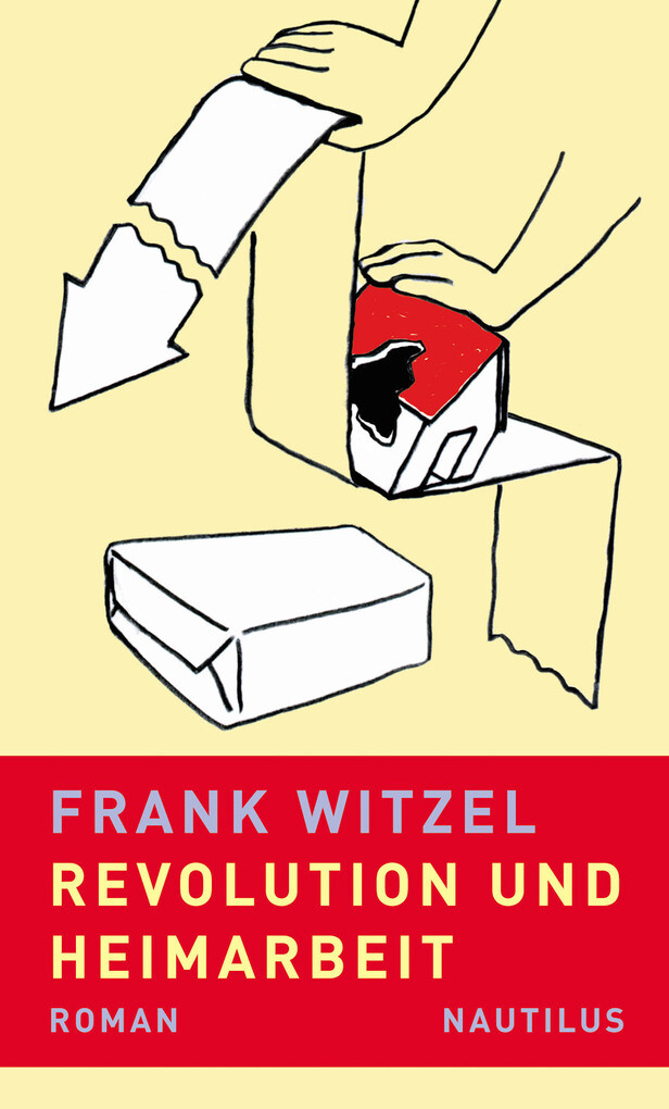 Revolution und Heimarbeit als eBook Download vo...