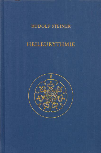 Heileurythmie als Buch