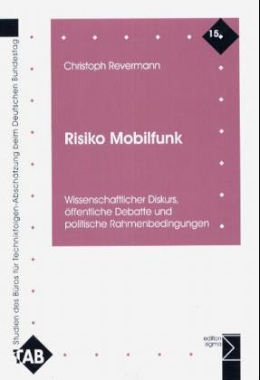 Risiko Mobilfunk als Buch
