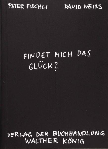 Findet mich das Glück? als Buch