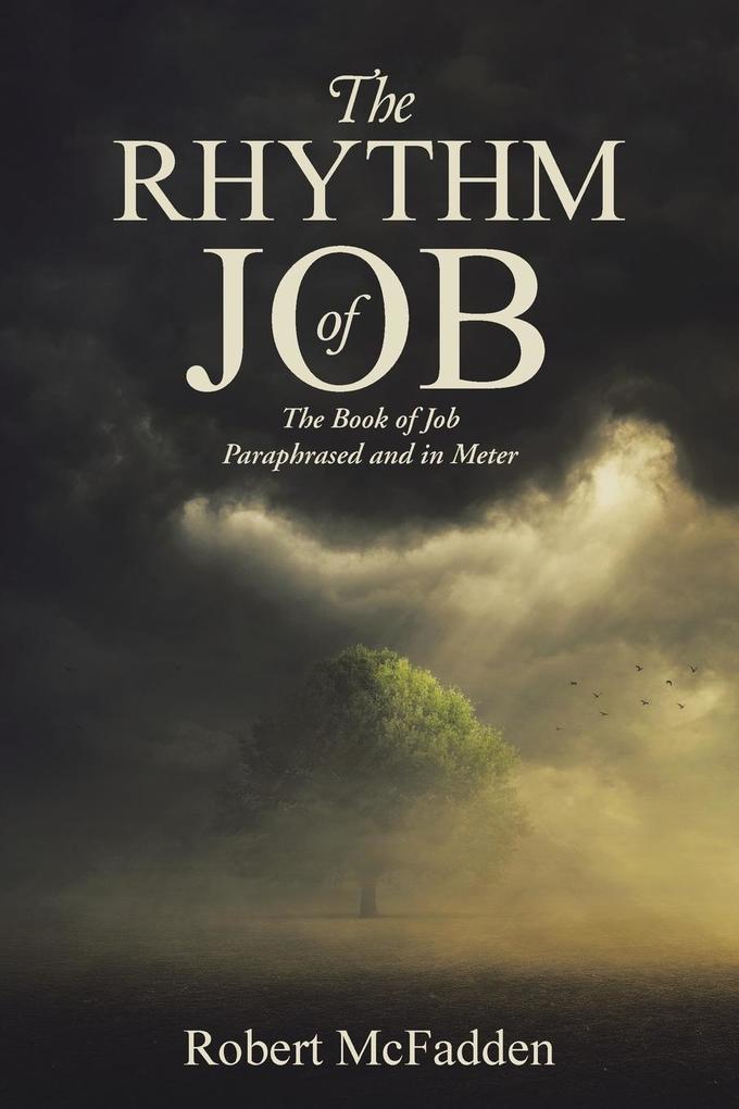 The Rhythm of Job als Taschenbuch von Robert Mc...