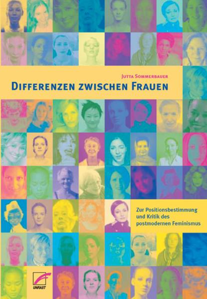 Differenzen zwischen Frauen als Buch
