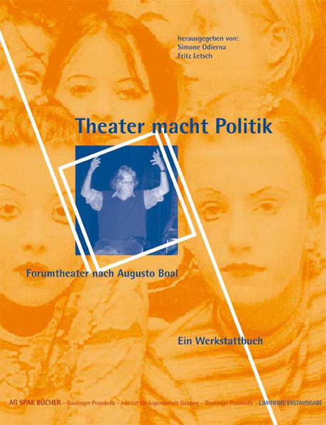 Theater macht Politik als Buch (kartoniert)