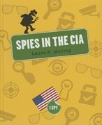 Spies in the CIA