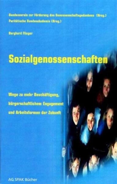 Sozialgenossenschaften als Buch