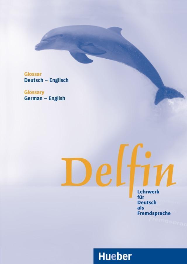 Delfin. Glossar Deutsch - Englisch als Buch