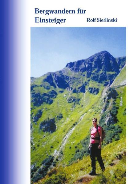 Bergwandern für Einsteiger als Buch