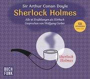 Sherlock Holmes - Sämtliche Erzählungen