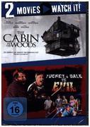 The Cabin in the Woods & Tucker & Dale vs Evil