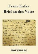 Brief an den Vater