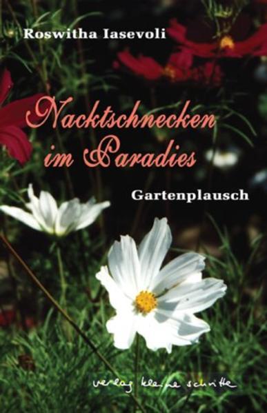 Nacktschnecken im Paradies als Buch