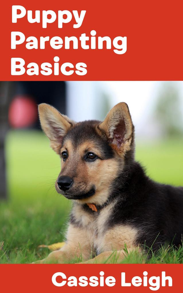 Puppy Parenting Basics als eBook Download von C...