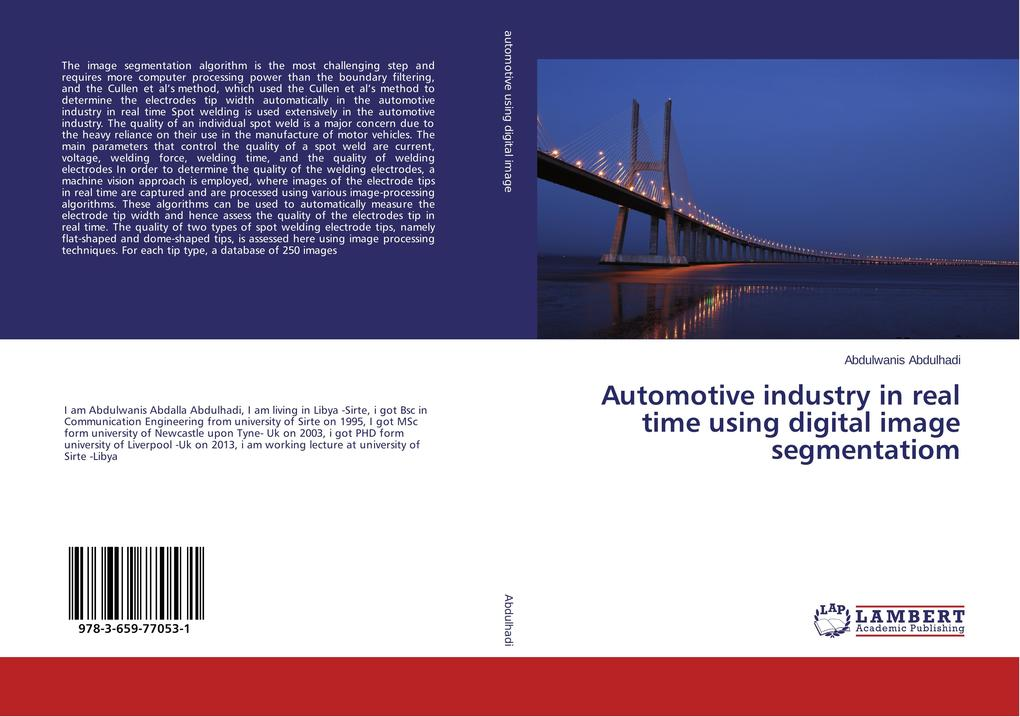 Automotive industry in real time using digital ...