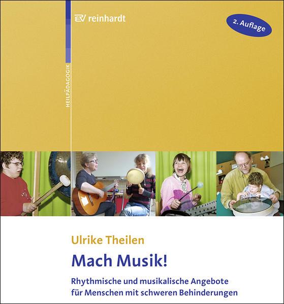 Mach Musik! als Buch von Ulrike Theilen