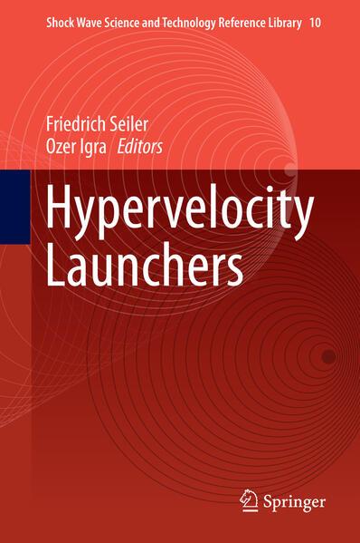 Hypervelocity Launchers als Buch von