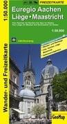 Euregio Aachen - Liège - Maastricht 1 : 50 000
