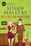 Apfel, Kuss und Mandelkern