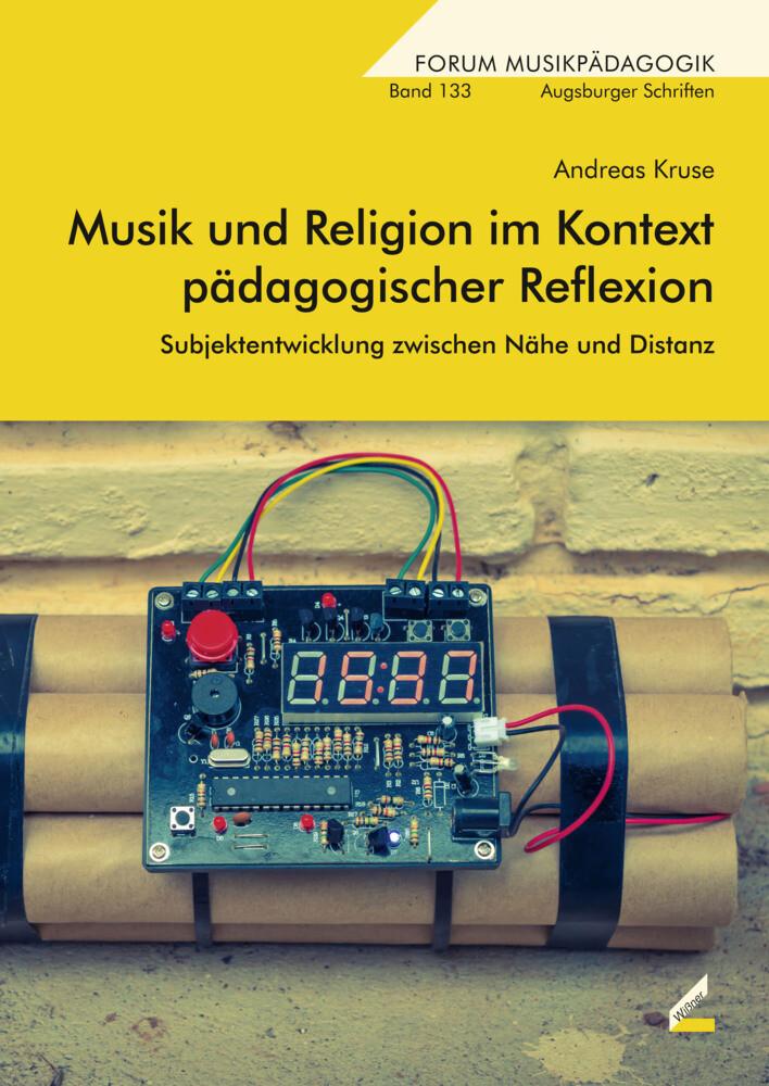 Musik und Religion im Kontext pädagogischer Ref...
