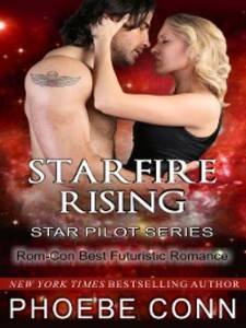 Starfire Rising als eBook Download von Phoebe Conn