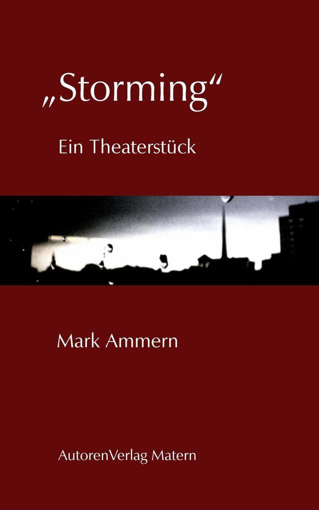 """""""Storming"""" als eBook"""